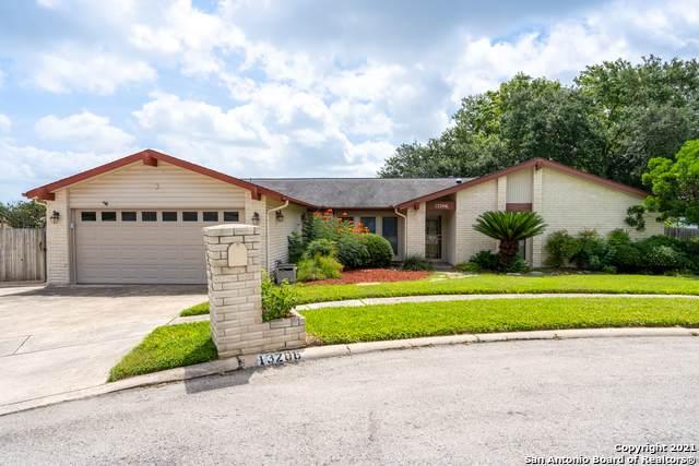 13206 Monte Rio St, San Antonio, TX 78233 (MLS #1547671) :: The Gradiz Group