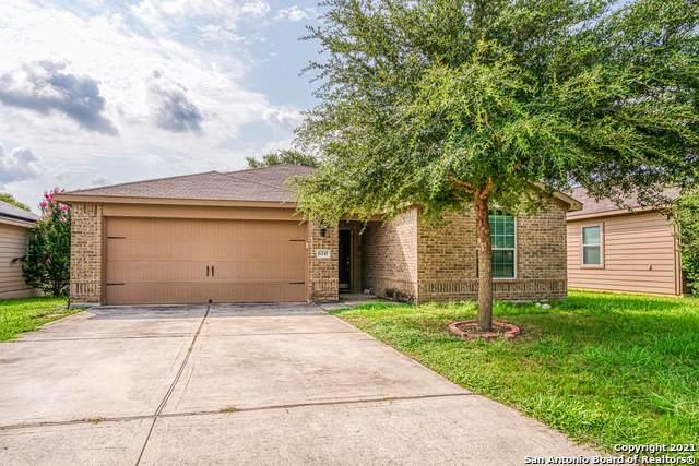 6247 Still Meadows, San Antonio, TX 78222 (MLS #1547672) :: The Gradiz Group