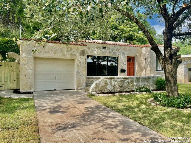 1109 Vanderbilt St, San Antonio, TX 78210 (MLS #1547675) :: The Glover Homes & Land Group