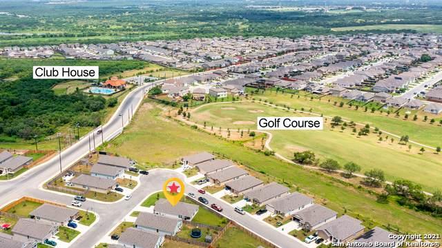 11910 Warbler, San Antonio, TX 78221 (#1547680) :: Zina & Co. Real Estate