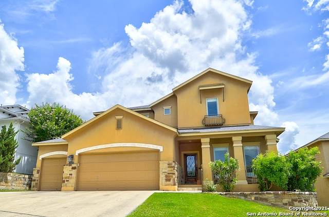 2919 Elm Tree Park, San Antonio, TX 78259 (MLS #1547686) :: Exquisite Properties, LLC