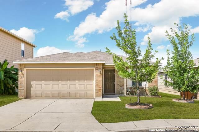 11731 Silver Horse, San Antonio, TX 78254 (MLS #1547687) :: The Real Estate Jesus Team