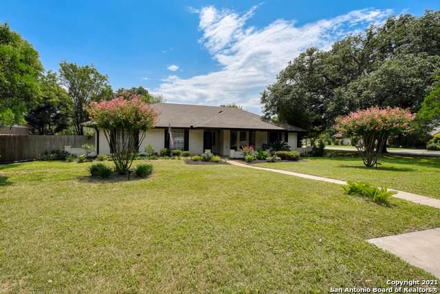 100 Phlox Ln, Castle Hills, TX 78213 (#1547688) :: Zina & Co. Real Estate