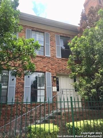 5359 Fredericksburg Rd #203, San Antonio, TX 78229 (MLS #1547689) :: The Castillo Group