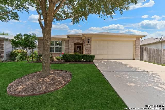 621 Planters Pass, Schertz, TX 78154 (#1547692) :: Zina & Co. Real Estate