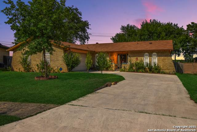 6503 Fruitwood St, Leon Valley, TX 78238 (MLS #1547702) :: The Lopez Group
