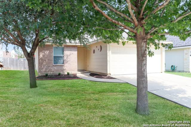 8919 Gallop Chase, San Antonio, TX 78254 (#1547703) :: The Perry Henderson Group at Berkshire Hathaway Texas Realty