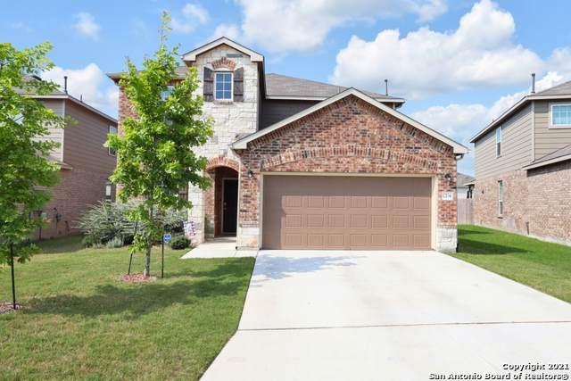 12134 Matador Rnch, San Antonio, TX 78254 (MLS #1547704) :: REsource Realty