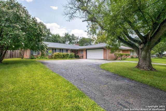 2906 Burnside Dr, San Antonio, TX 78209 (MLS #1547714) :: The Real Estate Jesus Team