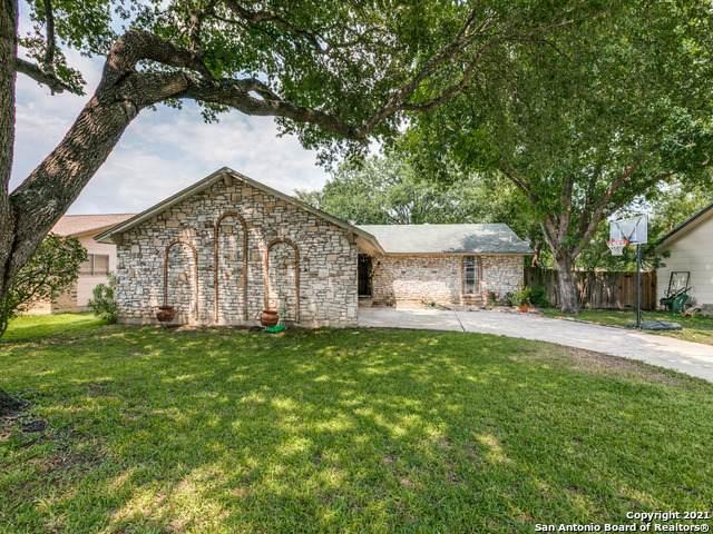 12718 Sandpiper Dr, Live Oak, TX 78233 (MLS #1547719) :: Exquisite Properties, LLC