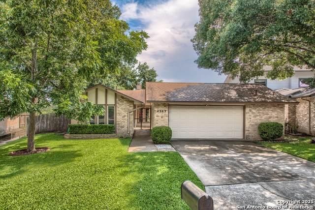 4262 Putting Green, San Antonio, TX 78217 (MLS #1547723) :: Vivid Realty
