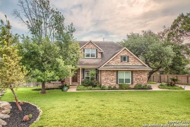 26103 Hootananny, San Antonio, TX 78260 (MLS #1547726) :: The Real Estate Jesus Team
