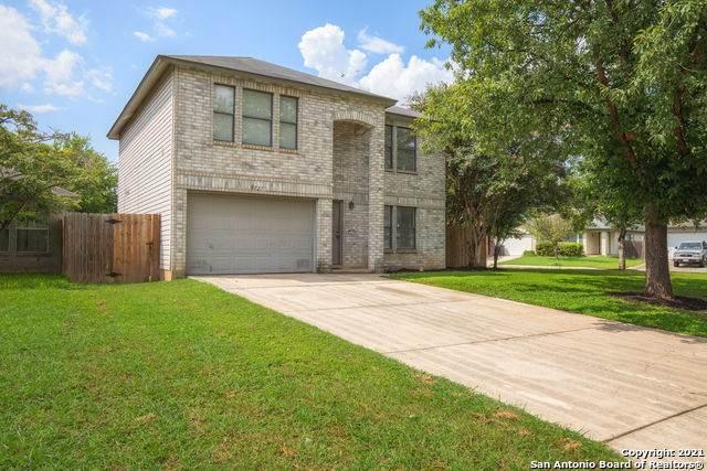 9727 Claudia Circle, San Antonio, TX 78251 (#1547727) :: Zina & Co. Real Estate
