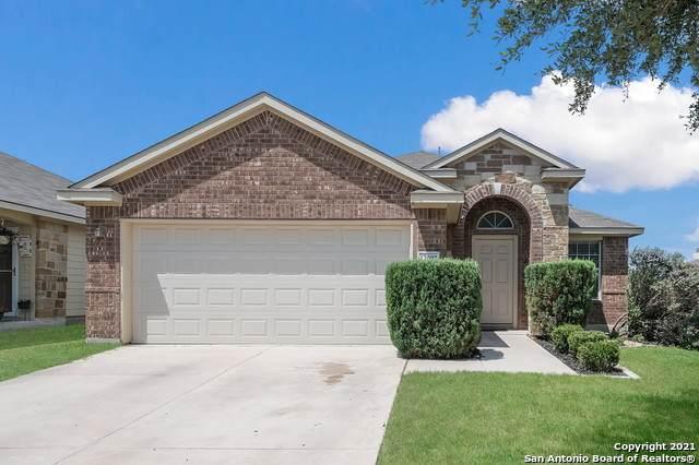 12003 Mill Love, San Antonio, TX 78254 (MLS #1547730) :: The Glover Homes & Land Group