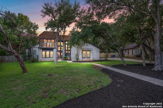 13307 Vista Del Avion, San Antonio, TX 78216 (MLS #1547731) :: Exquisite Properties, LLC