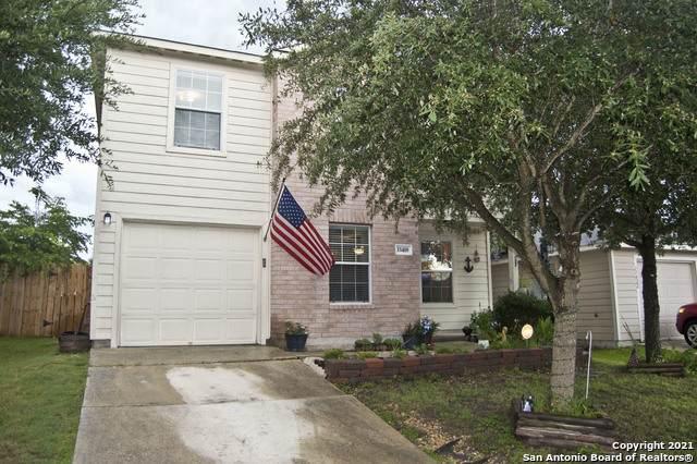 11418 Coral Cyn, San Antonio, TX 78252 (MLS #1547733) :: The Glover Homes & Land Group