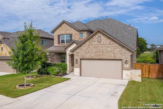 12019 Pitcher Rd, San Antonio, TX 78253 (MLS #1547735) :: Exquisite Properties, LLC