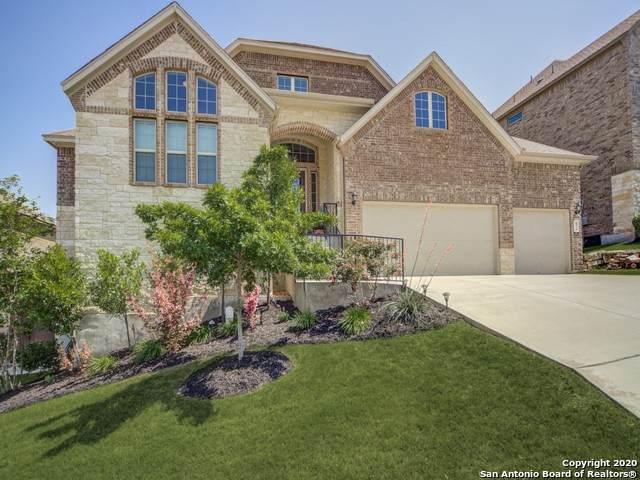 8914 Irving Hill, Fair Oaks Ranch, TX 78015 (MLS #1547737) :: The Glover Homes & Land Group