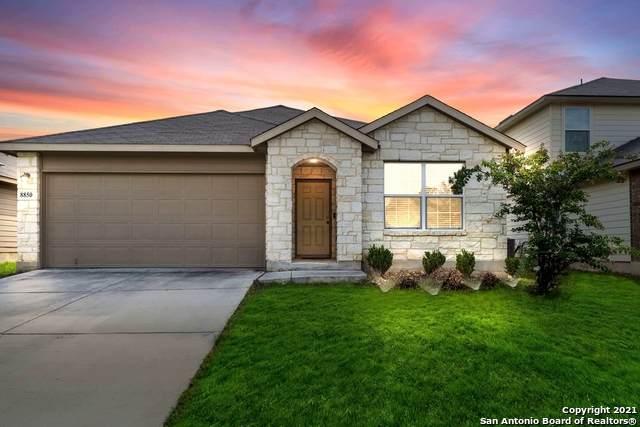 8850 Belgian Falls, San Antonio, TX 78254 (#1547748) :: Zina & Co. Real Estate