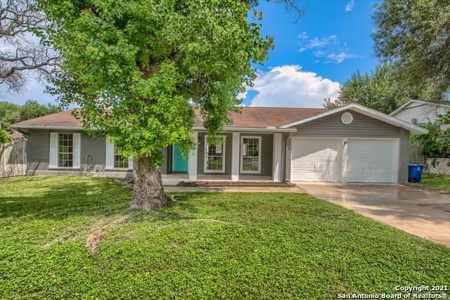 5730 Pine Country St, San Antonio, TX 78247 (MLS #1547783) :: Concierge Realty of SA