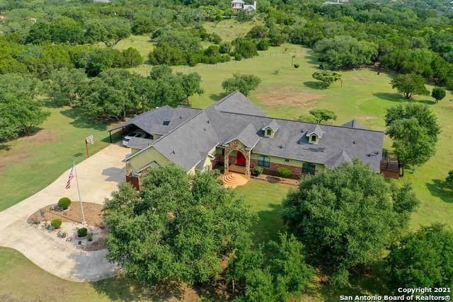 23232 Winter Oaks, San Antonio, TX 78260 (MLS #1547788) :: The Glover Homes & Land Group