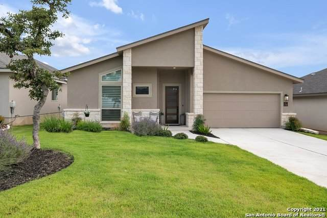 79 Mariposa Pkwy, Boerne, TX 78006 (MLS #1547791) :: The Mullen Group   RE/MAX Access