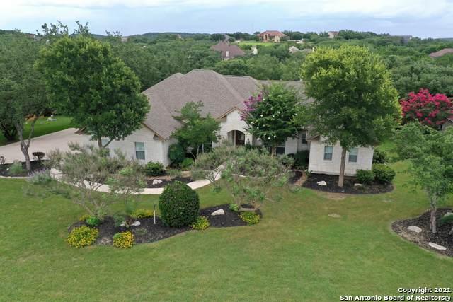 142 Bentwood, Spring Branch, TX 78070 (MLS #1547792) :: Carolina Garcia Real Estate Group