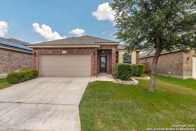 10510 Corvey Ln, Helotes, TX 78023 (#1547796) :: Zina & Co. Real Estate