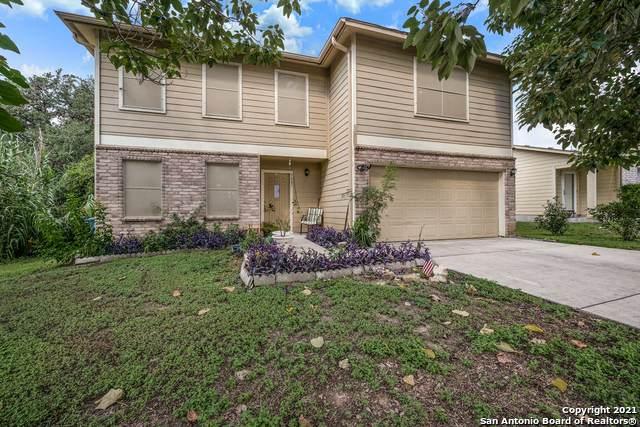 9803 Powderhouse Dr, San Antonio, TX 78239 (MLS #1547800) :: Exquisite Properties, LLC