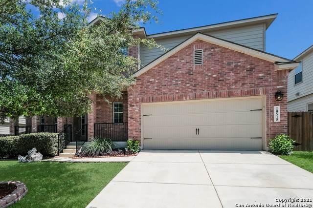 10515 Cosmos Cyn, Helotes, TX 78023 (MLS #1547813) :: Exquisite Properties, LLC