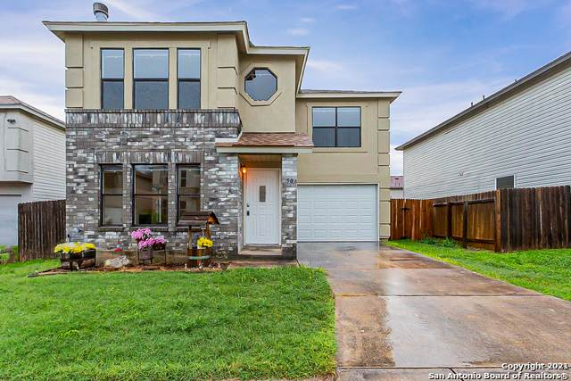 50 Weathering Crk, San Antonio, TX 78238 (MLS #1547816) :: The Mullen Group | RE/MAX Access