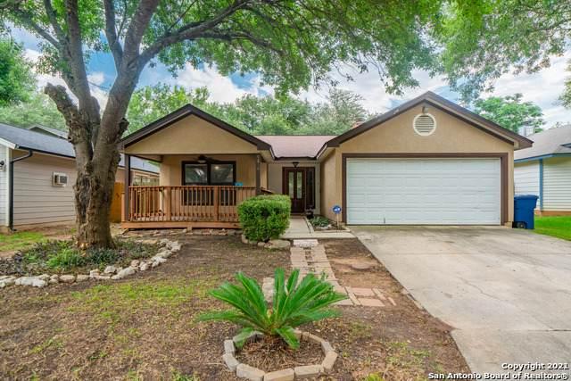 9210 Deer Village, San Antonio, TX 78250 (MLS #1547818) :: The Mullen Group | RE/MAX Access