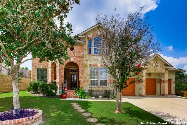 13411 Bitterroot, Helotes, TX 78023 (MLS #1547819) :: The Mullen Group | RE/MAX Access