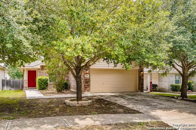 6601 Sally Agee, Leon Valley, TX 78238 (MLS #1547833) :: The Mullen Group | RE/MAX Access