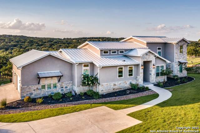 2361 & 2367 Comal Springs, Canyon Lake, TX 78133 (MLS #1547838) :: The Lopez Group