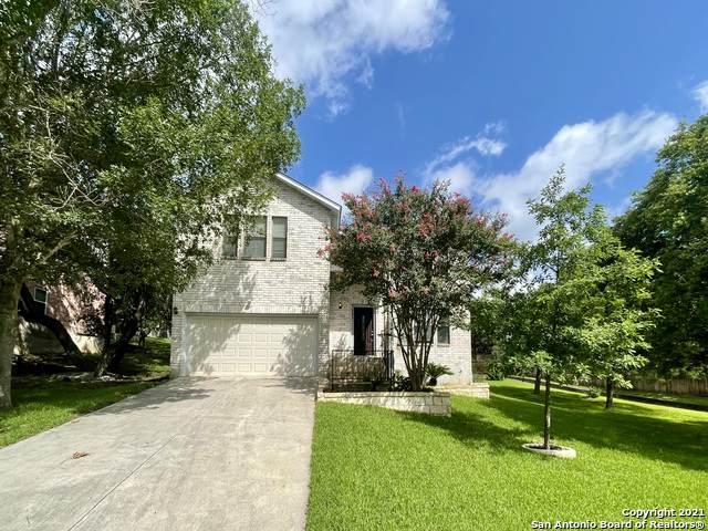 2439 Karat Dr, San Antonio, TX 78232 (MLS #1547842) :: Exquisite Properties, LLC