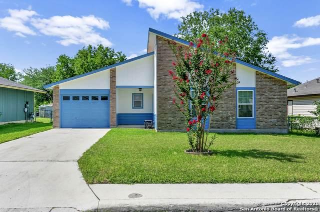 4114 Desert Gold Dr, San Antonio, TX 78222 (MLS #1547845) :: The Glover Homes & Land Group