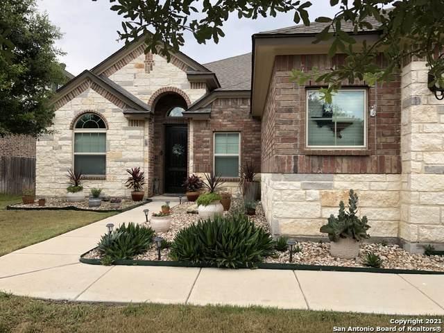 9415 Braun Pebble, San Antonio, TX 78254 (MLS #1547847) :: The Real Estate Jesus Team