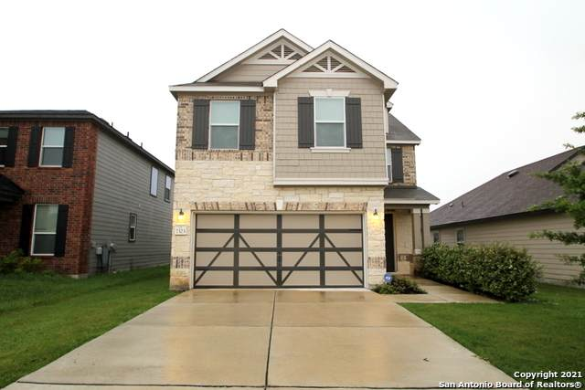 7323 Bluebonnet Bay, San Antonio, TX 78218 (MLS #1547853) :: Carter Fine Homes - Keller Williams Heritage