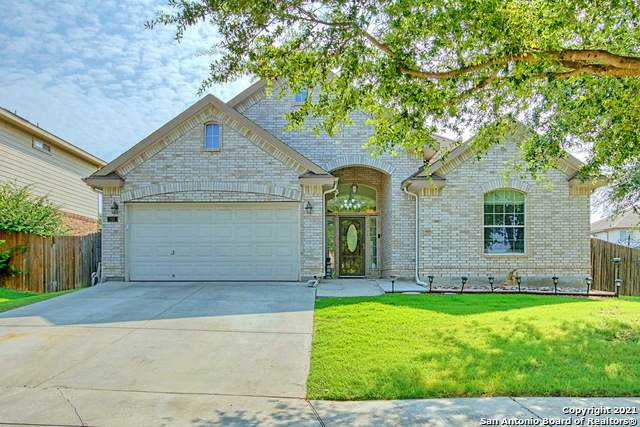 145 Kipper Ave, Cibolo, TX 78108 (MLS #1547858) :: 2Halls Property Team | Berkshire Hathaway HomeServices PenFed Realty