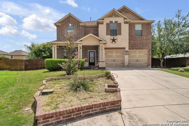 13203 Inglenook, San Antonio, TX 78253 (MLS #1547859) :: The Real Estate Jesus Team