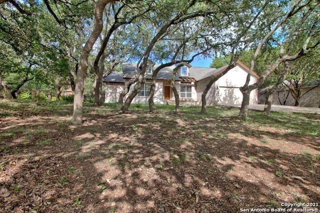 26509 S Glenrose Rd, San Antonio, TX 78260 (MLS #1547863) :: The Real Estate Jesus Team