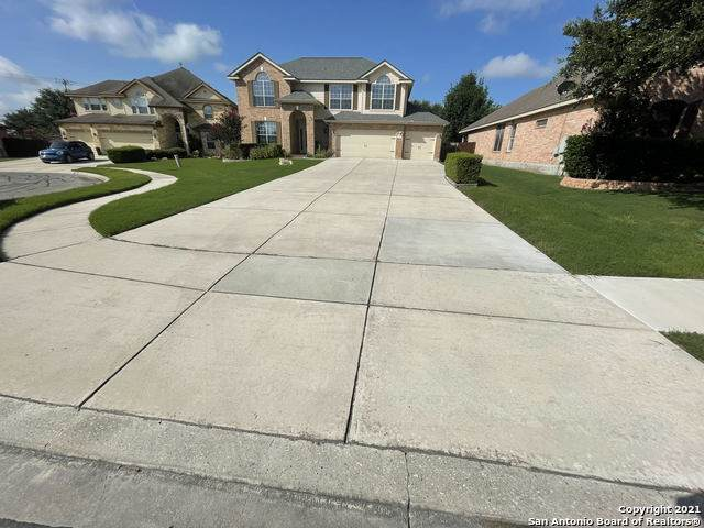 925 Armour Dr, Cibolo, TX 78108 (MLS #1547870) :: 2Halls Property Team | Berkshire Hathaway HomeServices PenFed Realty