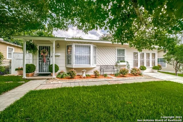 414 Linda Lou Dr, San Antonio, TX 78223 (MLS #1547871) :: Vivid Realty