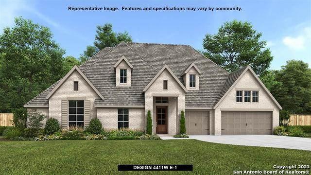 31059 Charolais Way, Bulverde, TX 78163 (MLS #1547877) :: Texas Premier Realty