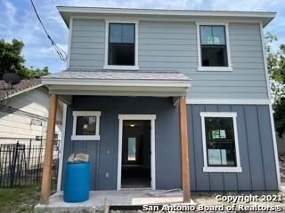 1714 Burnet St #22, San Antonio, TX 78202 (MLS #1547882) :: The Mullen Group   RE/MAX Access