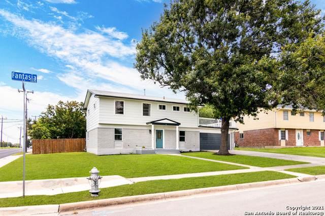 102 Fantasia St, San Antonio, TX 78216 (MLS #1547890) :: The Lopez Group