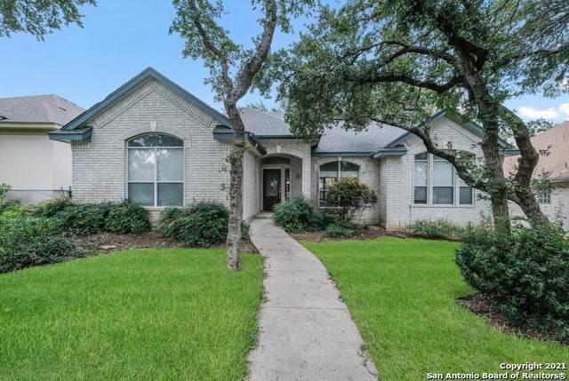29 Greens Shade, San Antonio, TX 78216 (MLS #1547893) :: The Lopez Group