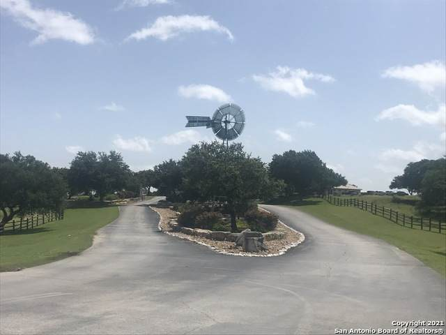 0 E Jesse Stiff, Blanco, TX 78606 (MLS #1547896) :: The Glover Homes & Land Group