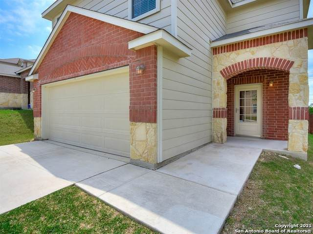 3503 Bisley Pass, San Antonio, TX 78245 (MLS #1547904) :: Vivid Realty